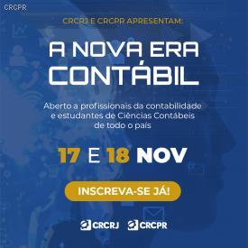 Nova Era Contábil: evento será pontuado para o PEPC-CFC