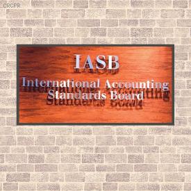 Andreas Barckow é o novo presidente do Iasb