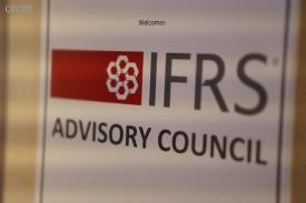 Contador brasileiro é nomeado ao 'Advisory Council' pela Fundação IFRS
