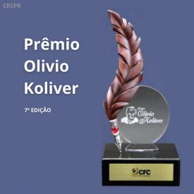 Cerimônia virtual marca entrega da 7ª edição do Prêmio Olivio Koliver