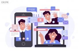 Dia Internacional do Voluntariado: PVCC estende práticas ao meio digital
