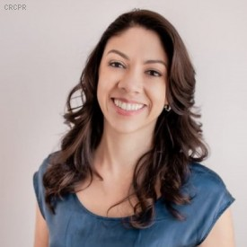 CFC publica reportagem sobre a conselheira do CRCPR Indiara Barbosa Custódio