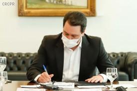 Governo do Paraná retoma parcelamento de ICMS para empresas afetadas pela pandemia