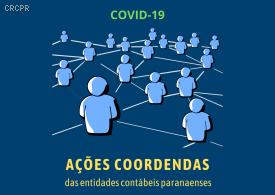 SEFA-PR atende entidades contábeis e prorroga cancelamento de inscrições estaduais no CAD/ICMS até 31/12/2020