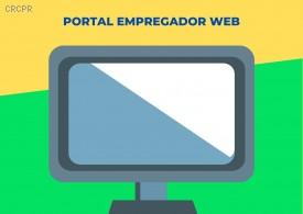 Nova versão do Empregador Web vai permitir alteração da receita bruta das empresas de 21 a 31/12