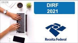 DIRF/2021: programa já está disponível