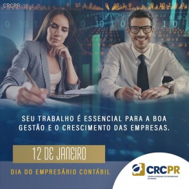 Empresário contábil: profissional a serviço das empresas e da economia brasileira